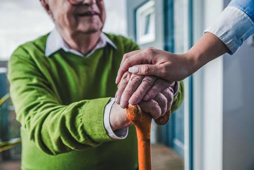 Senior Healthcare Concerns