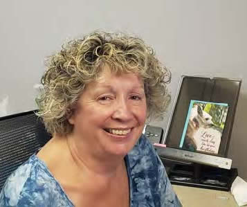 Staff & Board Wish Karen All the Best in her Retirement!