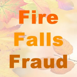 Fire Falls Fraud Featured Image